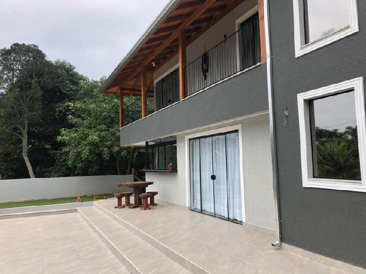 Casa alto padrão praia de taquaras balneário camboriú