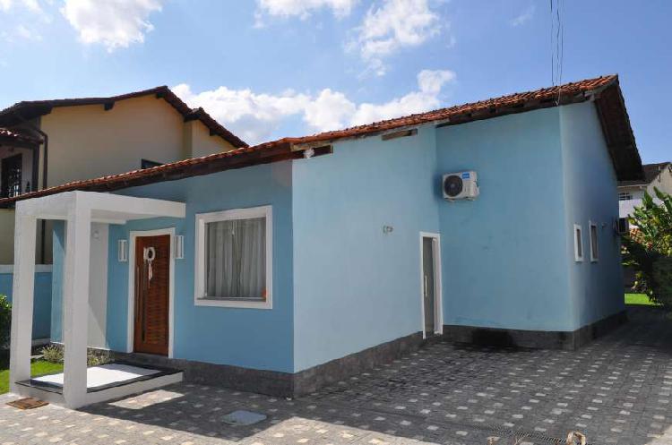Casa de 292 metros quadrados no bairro anil com 5 quartos