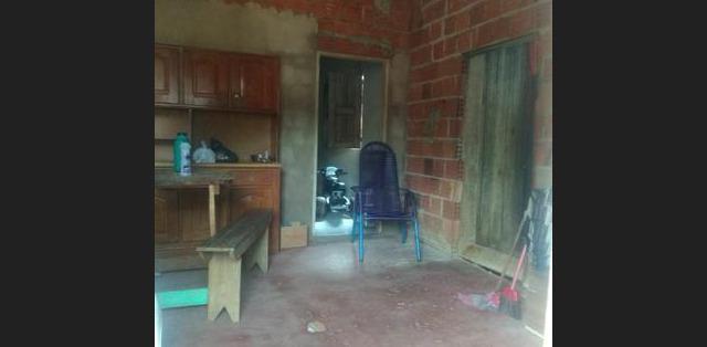 Casa e apartamento em Belo Jardim I, Rio Branco - MGF