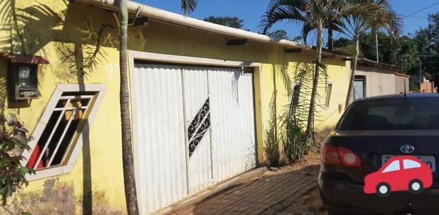 Casa perto do condomínio green garden - mgf imóveis