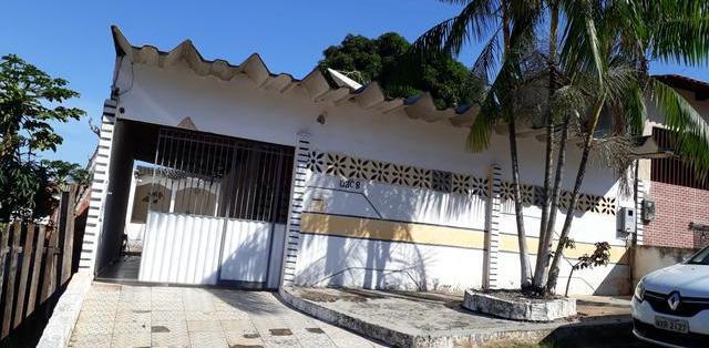 Casa à venda- residencial santa cruz - mgf imóveis