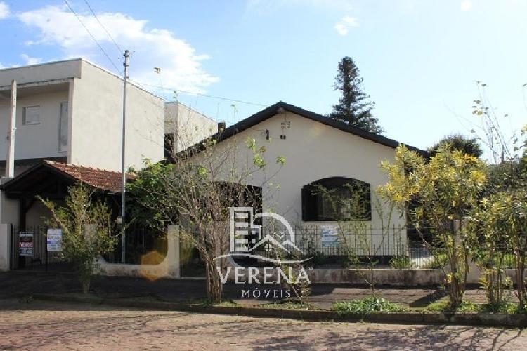 Casa à venda no centro - santa cruz do sul, rs. im174294