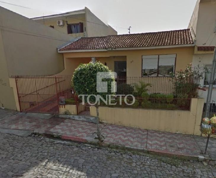 Casa à venda no menino jesus - santa maria, rs. im166740