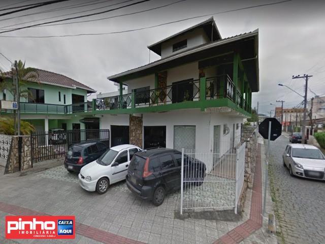 Casa à venda no são vicente - itajaí, sc. im190292