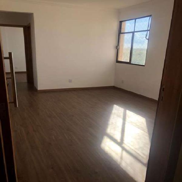 Dois apartamentos para venda tem 63 metros quadrados com 2