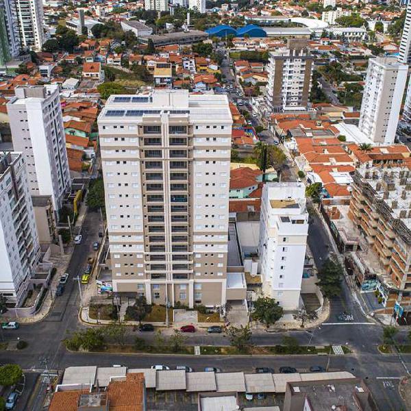 Edifício beethoven 3 suítes, 130 metros, vila jardini