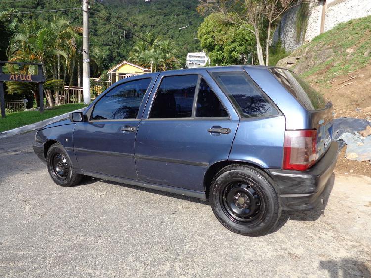 Fiat tipo 95 docs ok e licenciamento 2013 agendado