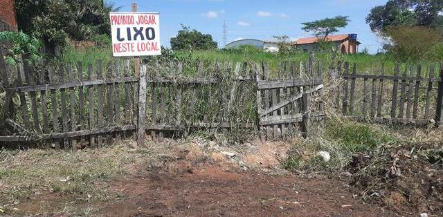 Lindos terrenos na betel - mgf imóveis