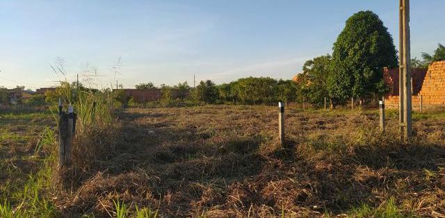 Lote terreno terreno / lote com venda por r$36.000
