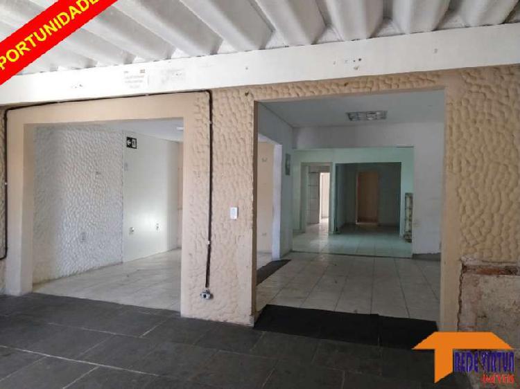 Móvel com ótima localização - 5.75 x 22.00 - 126.50 m2