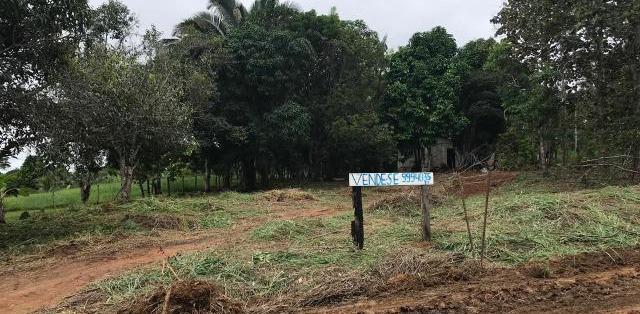 Mini chácara terreno / lote com venda com preço sob