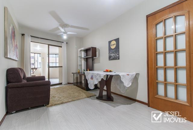 Residencial isadora   apartamento com 03 dormitórios, 96
