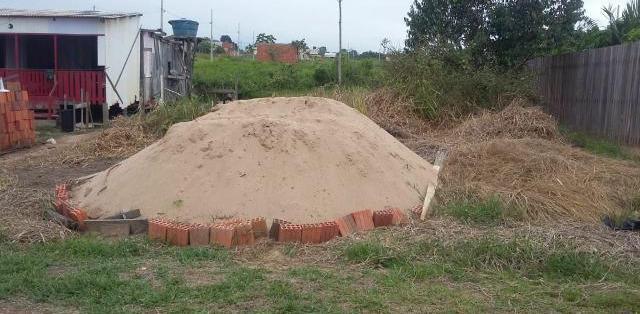 Terreno barato terreno / lote com venda por r$12.000