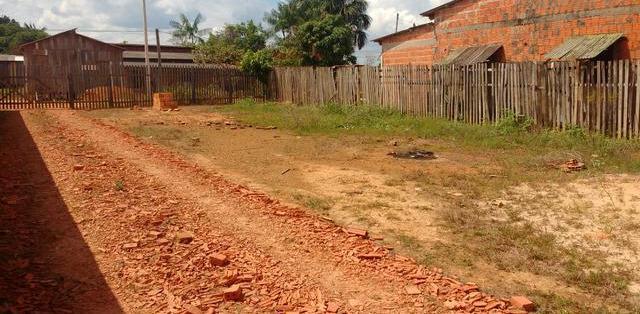 Terreno 10x30 terreno / lote com venda por r$15.000