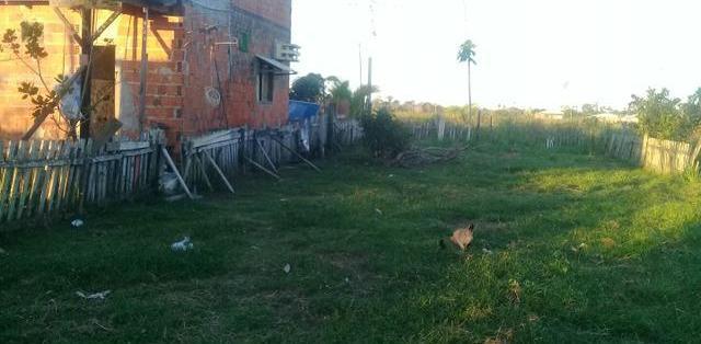 Terreno 10x30 terreno / lote com venda por r$9.000