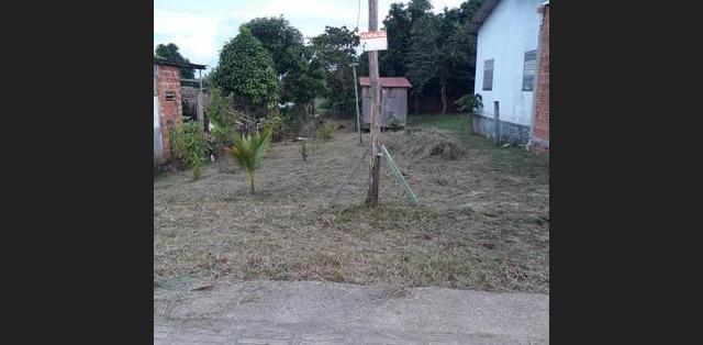 Terreno 10x40 terreno / lote com venda por r$35.000