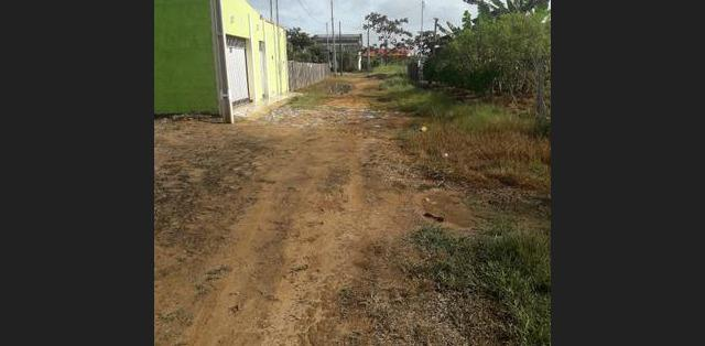 Terreno terreno / lote com venda por r$15.000