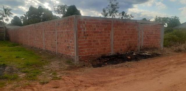 Terreno terreno / lote com venda por r$38.000