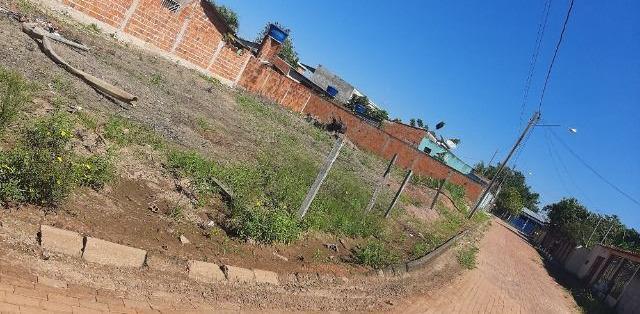 Terreno vila acre - mgf imóveis