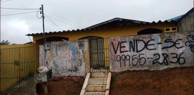Vende-se esta casa - mgf imóveis