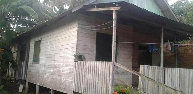 Vende-se ou troca-se essa casa - mgf imóveis