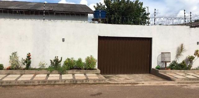 Vende-se uma casa r$160 mil (próxima ao via verde shopping