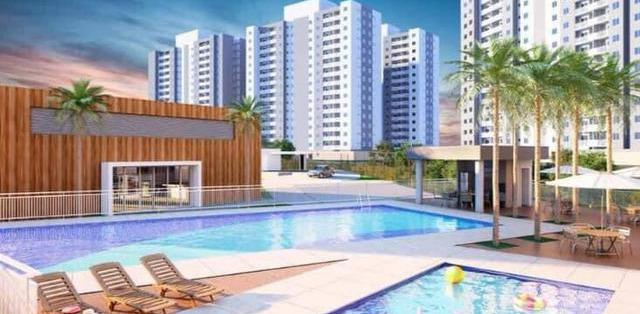 Vendo apartamento sports gardens na planta - mgf imóveis