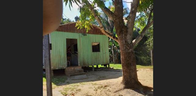 Vendo uma casa casa com 1 domitório - mgf imóveis