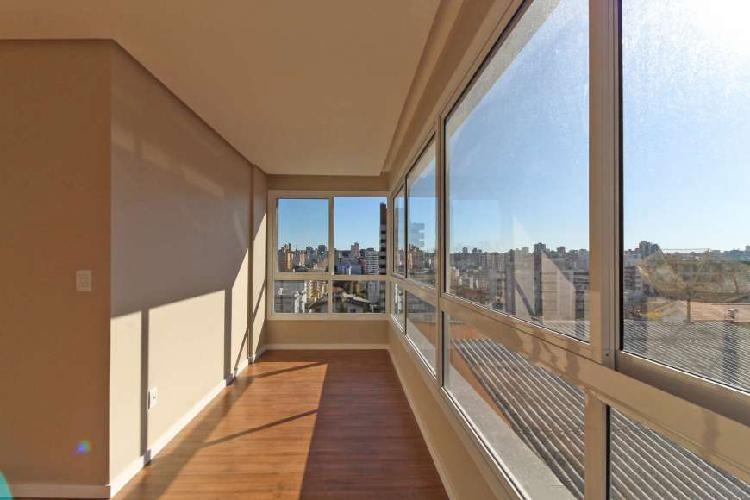 Zanetti vende: apartamento no bairro são francisco, em
