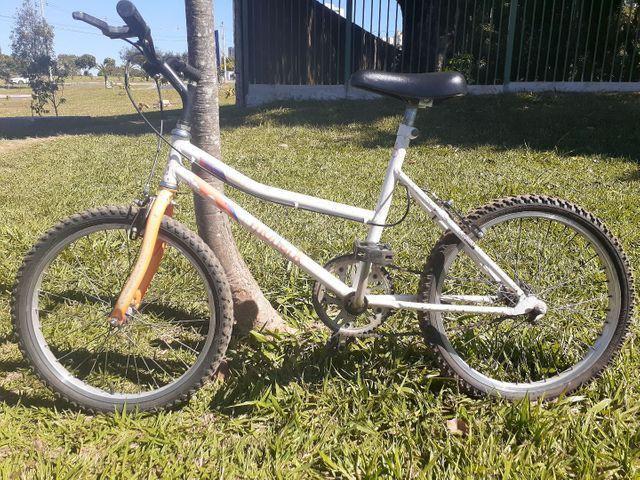 Bicicleta monark aro 20