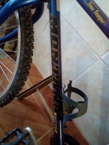 Bicicleta montana 21 macha