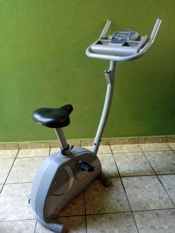 Bicicleta ergometrica caloi cl 20