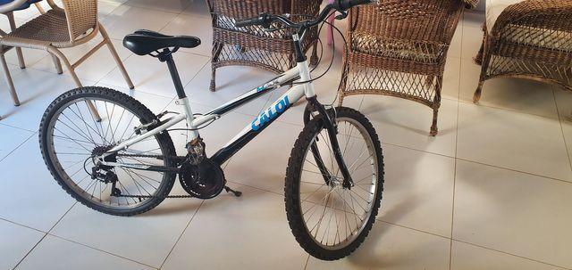 Bicicleta infantil caloi max