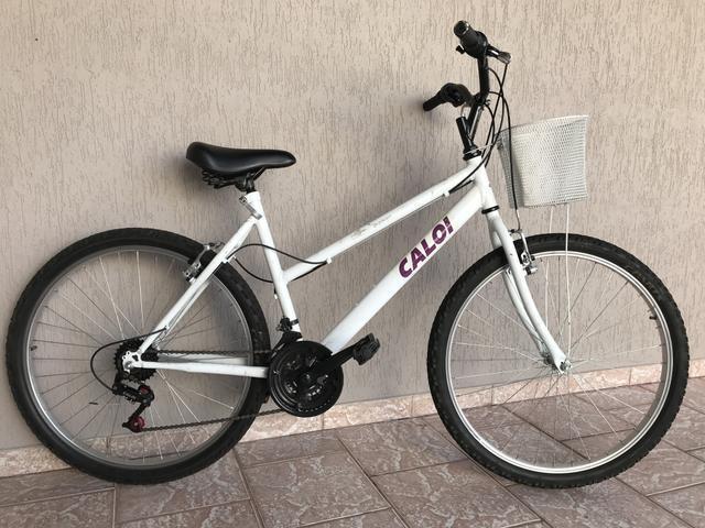 Bike caloi ventura aro 26