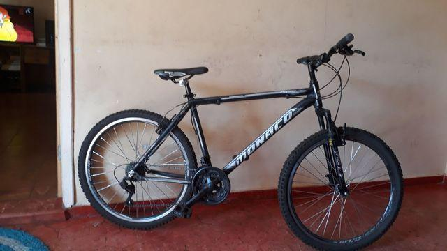 Bike mônaco aluminio