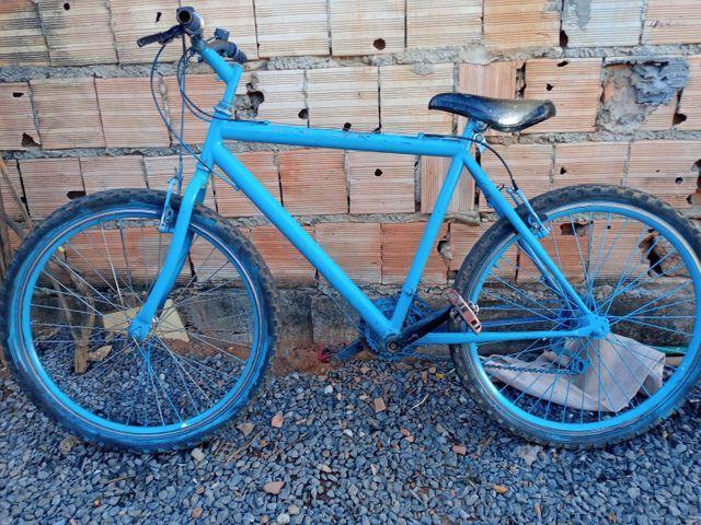 Bike aspen caloi aro 26