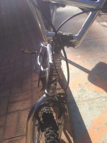Bike pro x dirt série 4 original de fábrica semi nova