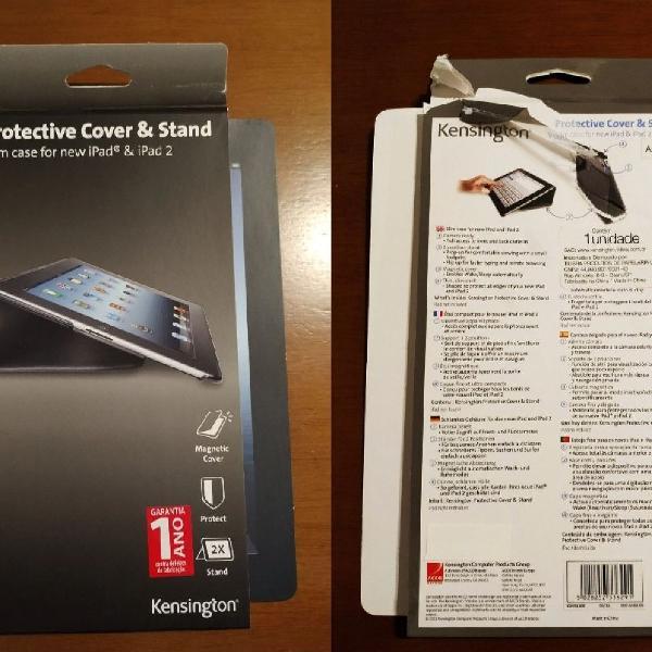 Case (capa protetora) ipad