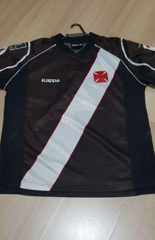 Camisa vasco kappa 1998