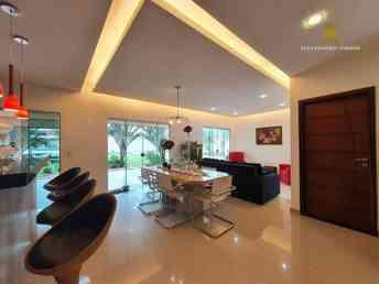 Casa em condomínio com 3 quartos à venda no bairro setor