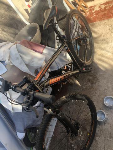 Mountain bike mormaii venice