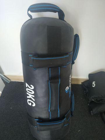 Power bag - saco 20kg