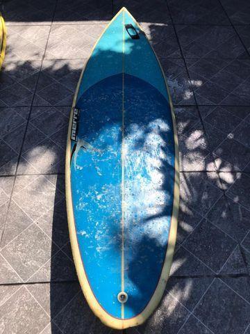 Prancha de surf merre fun board 6'8''
