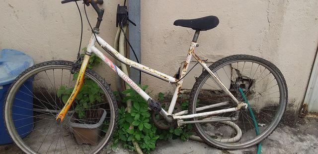 Vendo bicicleta monark original