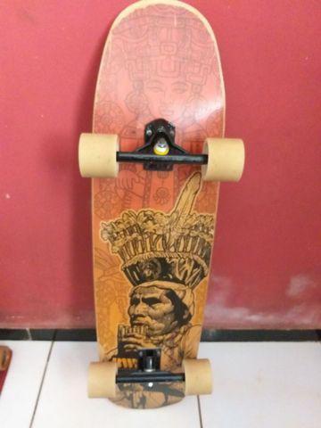 Vendo long board