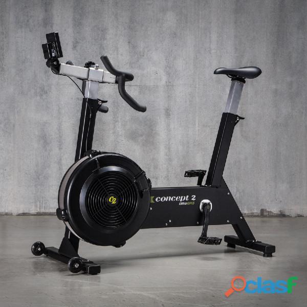 Concept2 Bikeerg com monitor Pm5, bicicleta estacionária 1