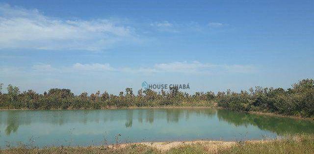 A fazenda òtima de água - mgf imóveis