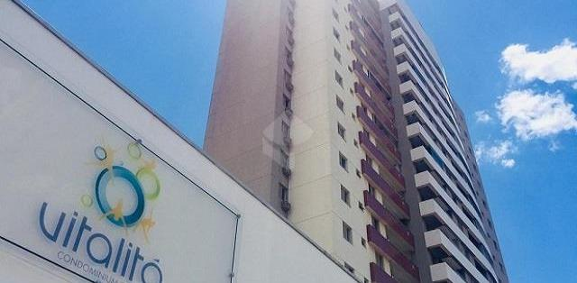 Apartamento vitalitá condomínio clube - mgf imóveis