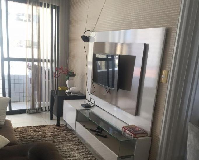 Alugo dois quartos no meu apartamento