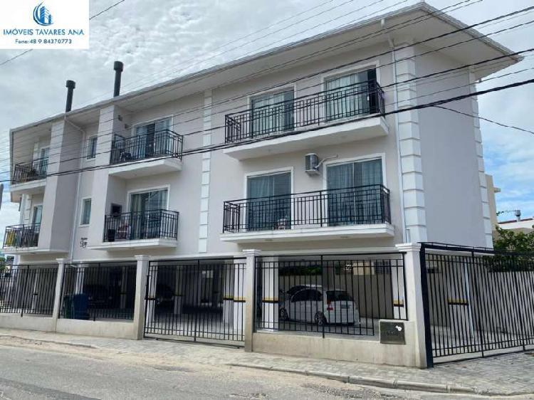 Apartamento térreo para venda em ingleses florianópolis-sc